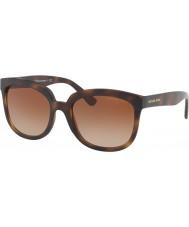 Michael Kors レディースmk2060 55 333613 palma sunglasses