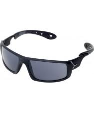 Cebe アイス8000マットブラックグレーサングラス