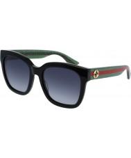 Gucci レディースgg0034s 002サングラス