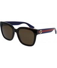 Gucci レディースgg0034s 004サングラス
