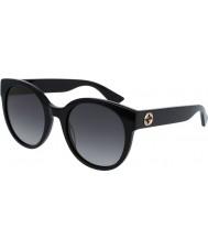 Gucci レディースgg0035s 001サングラス