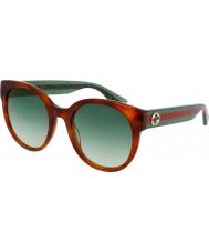 Gucci レディースgg0035s 003サングラス