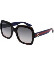 Gucci レディースgg0036s 004サングラス