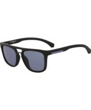 Calvin Klein Jeans メンズckj801s黒のサングラス