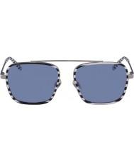 Calvin Klein メンズck18102s 199 55サングラス