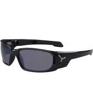 Cebe S-岬小さな黒いサングラス