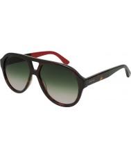 Gucci メンズgg0159s 004 56サングラス