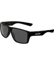 Bolle 12433ブラックネックサングラス