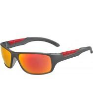 Bolle 12441グレーのサングラス