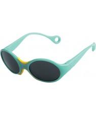 Cebe 1973(年齢1-3)水色黄色2000グレーサングラス