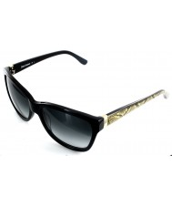 Juicy Couture レディース柱526秒のext Y7サングラス