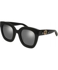 Gucci レディースgg0208s 002 49サングラス