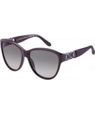 Marc by Marc Jacobs レディースは、324-S ryy EU紫色のサングラスをMMJ