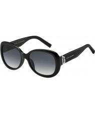 Marc Jacobs レディース絞りかす111-S 807 90黒のサングラス