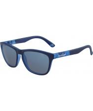 Bolle 新しい世代の青いサングラス