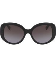 Longchamp Ladies lo601s 001 55サングラス