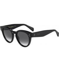 Celine 41049-S CLレディース807 XM黒のサングラス