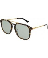 Gucci Mens gg0321s 004 55サングラス