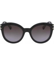 Longchamp Ladies lo604s 001 55サングラス