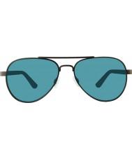 Revo Rbv1000 bonoの署名zifiガンメタ - 青偏光サングラス