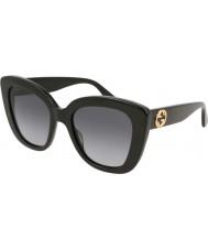 Gucci レディースgg0327s 001 52サングラス