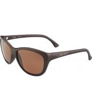 Bolle 12105 greta brownサングラス