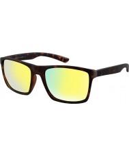 Dirty Dog 53539火山のサメのサングラス