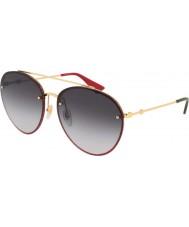 Gucci レディースgg0351s 001 62サングラス