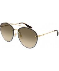 Gucci レディースgg0351s 003 62サングラス