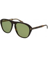 Gucci メンズgg0128s 001サングラス