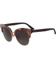 ETRO レディースet108s-800サングラス