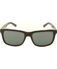 Polo Ralph Lauren ジェリーにPh4098 57カジュアルな生活トップブラック526087サングラストータス