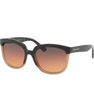 Michael Kors レディースmk2060 55 3319h4 palma sunglasses