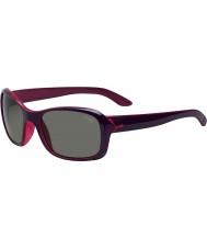 Cebe 牧歌紫水晶ピンクのサングラス